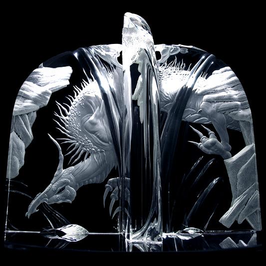 Жаждущий дракон