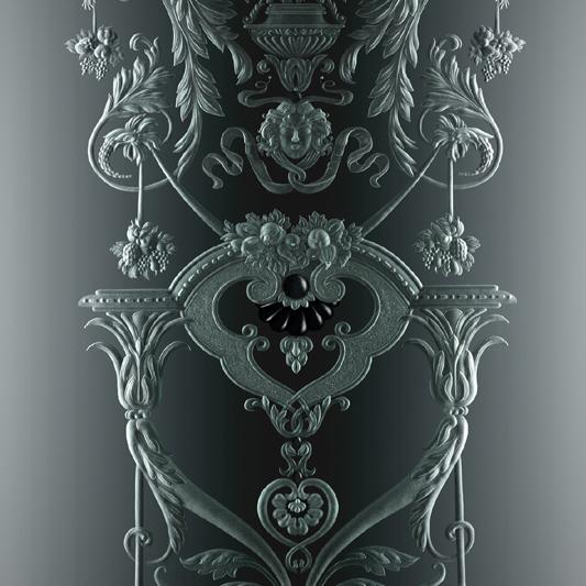 Рыцарский шкаф