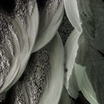 Фрагмент арт-объекта Белое Безмолвие